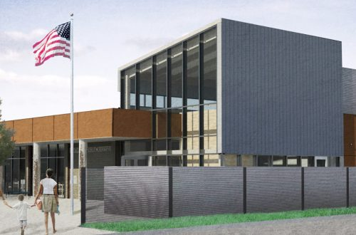 Judge clears Broadview Library to proceed in town feud