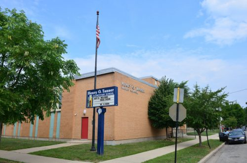 CPS testing water for lead after high levels found in South Side school