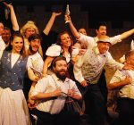 Stage Coach Players take a glance back as they celebrate 70th season