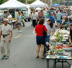 Warm weather means farmers market season across Central Illinois
