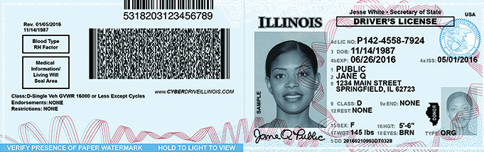 State Travel Guidelines Illinois