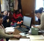 Immigration agency providing community resource tools