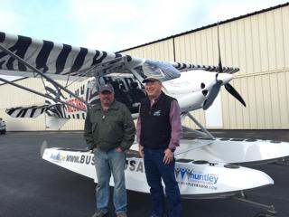 McHenry County aviators set sights on Alaska