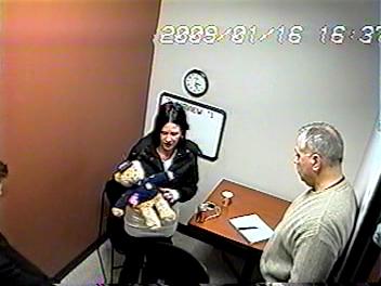 Calusinski evidence hearing held over