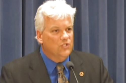 Franks leaving Springfield stalemate for county board run