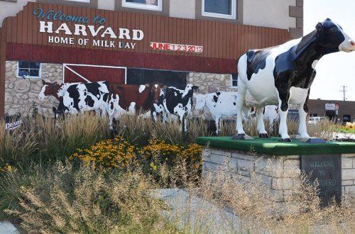 Harvard Milk Days Celebrates 75th Anniversary