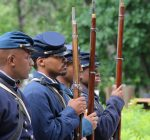 Cook forest preserves remember 'Juneteenth' day of freedom