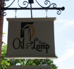 Oil Lamp Theater owner blazes his own trail