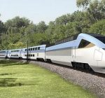 IDOT: Bullet train on track for Chicago to St. Louis route