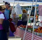 Farmers markets throughout county offer fresh food and much more