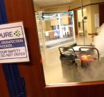 Elmhurst Hospital's new disinfection system deadly to superbugs