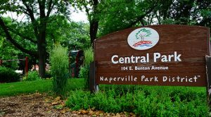 The Naperville Municipal Band Summer Concert will be June 30 at the Band Shell at Central Park, Naperville