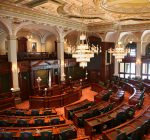 Illinois lawmakers end term with a handful of nothing for schools