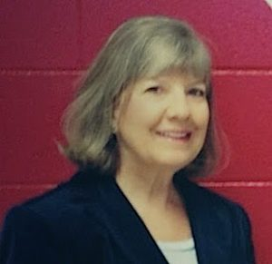 Anne Engelhardt, executive director of Kendall County Public Action to Deliver Shelter