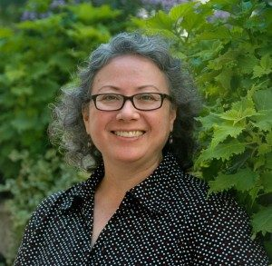 Sharon Legenza, executive director of Housing Action Illinois