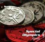 Metro East residents earn Special Olympics top honors