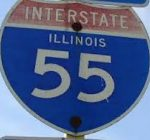 I-55 Corridor expansion take shape