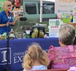 Learn easy canning tips at Aurora's Farmers Market
