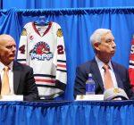 Blackhawks, IceHogs reaffirm winning partnership on the ice