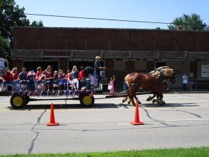 Metamora Old Settlers' Days will be held June 22-25. The parade will be held on Saturday, June 25. (Photo courtesy Old Settlers' Day Facebook)