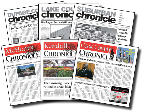 Chronicle Newspapers