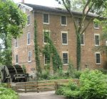 Graue Mill to reopen in August upon completion of structural repairs