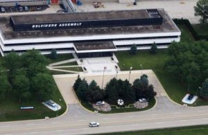 Fiat Chrysler Automobiles will add 300 jobs at its Belvidere-based car production facility in Belvidere.