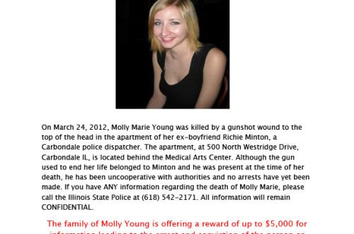 Molly's Law tackles foot-dragging on FOIA requests