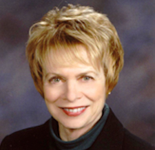Alice Marie Jacobs , president of Danville Area Community College