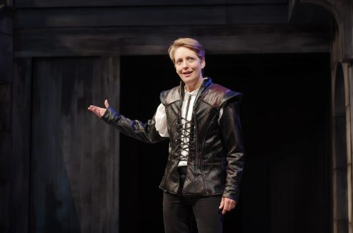 Illinois Shakespeare Festival plays up proud legacy