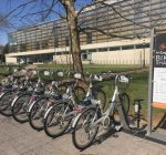 Aurora launches downtown bike share program