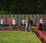 Vietnam Moving Wall Memorial will come to Oswego
