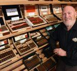 Smokin':  Cigar lounge opening adds to Waukegan's growth