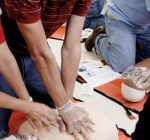 American Red Cross urges getting trained in CPR-AED