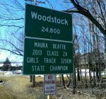 Woodstock special census moves forward