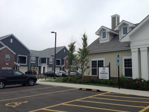 Garden Place Apartments to be available this fall - Chronicle Media