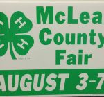 McLean County 4-H names county fair royalty court