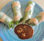 Ethnic foods offer tasty, healthy vacation from the routine