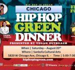 Vegan events plant seeds for change in Chicago neighborhoods