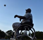 Wheelchair softball brings national pastime to people with disabilities
