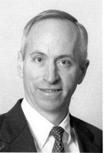Chancery Judge Tom Allen