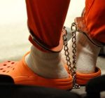 Youth advocates push to restrict shackling of juveniles in court