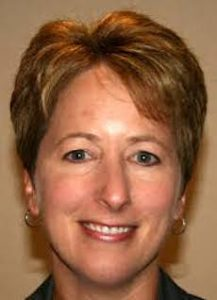 Kathleen Keefe, circuit court clerk in McHenry County