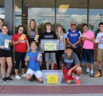 Crayons for Kids drive helps families get ready for school