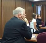 Rudd loses ballot hearing