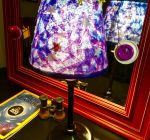 PRIME TIME WITH KIDS: Make a lamplight that's out of this world