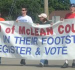 McLean County's Labor Day celebration reaches 125-year milestone