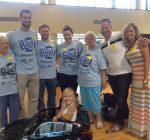 Kiwanis Club helps children with spina bifida