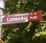 River Forest's LemonAid sale to remember the 15th anniversary of 9/11
