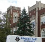 Proviso East High School embarks on a reinventing plan